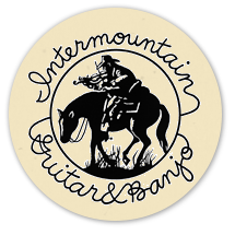 Intermountain Guitar & Banjo